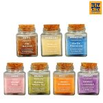 Win Scented Jar Candles