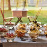 Bormioli Rocco, Dessert Bowls