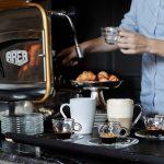 Cube & Kaleido Espresso Cups