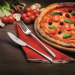 Pizza Cutlery